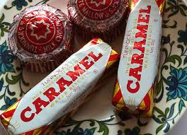 Tunnocks Wafer or Tea Cake