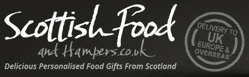 Scottish Food and Hampers incorp Scottish Food Oversees
