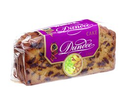 Walkers Dundee Cake