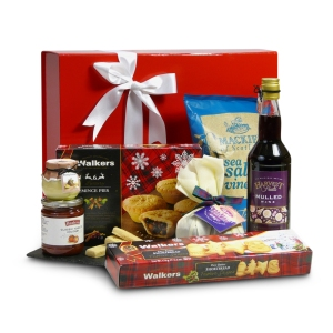 Gigha Scottish Food Hamper