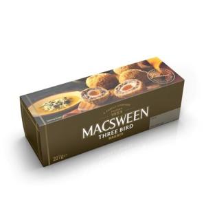 Macsween Three Bird Haggis