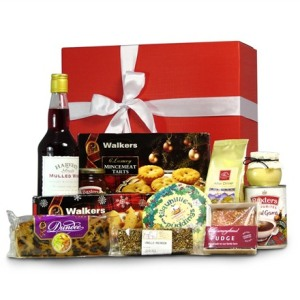 The Jura Christmas Hamper