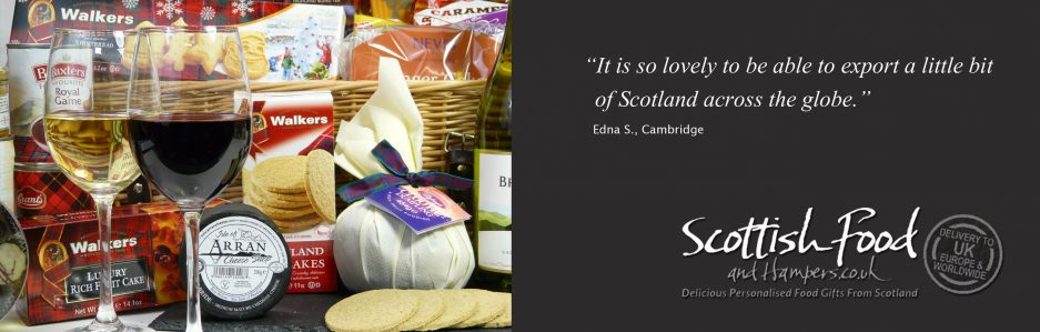 Scottish Food and Hampers Blog | Gift Ideas and Helpful Tips