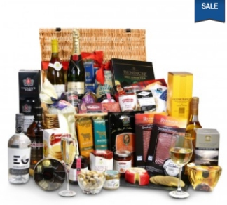 Inverness Christmas Hamper sale