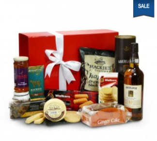 The Malt Whisky Lover's Selection available here