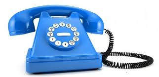 New telephone number