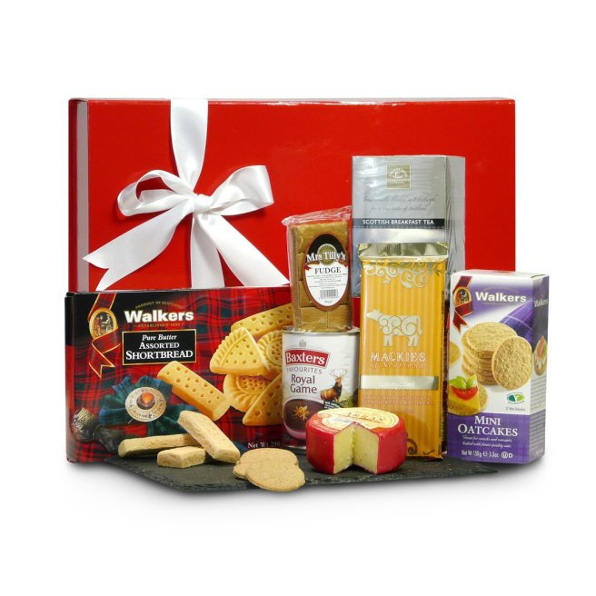Elgin Gift Hamper