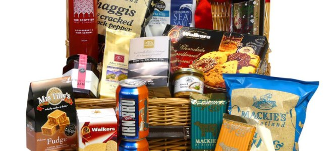 Inverary Family Hamper